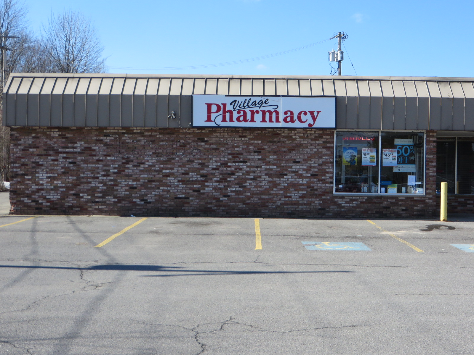 Village Central Square Pharmacy