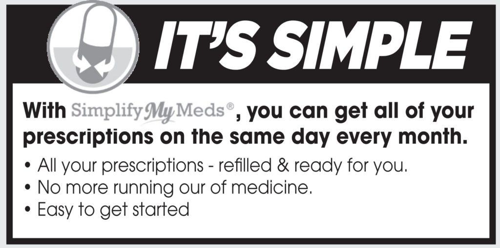 simplify my meds